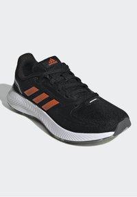 adidas Performance - RUN 2.0 CLASSIC RUNNING - Stabilty running shoes - black - 2
