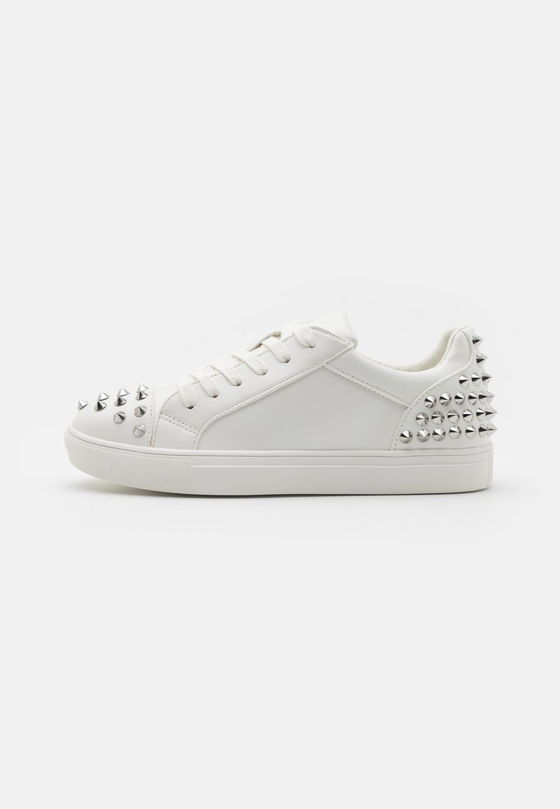 Steve Madden - CORDIAL - Trainers - white