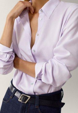 UNIFARBENES - Camicia - neon pink
