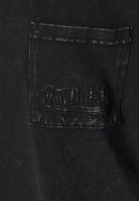 Von Dutch - KENDALL - Jersey dress - black - 2