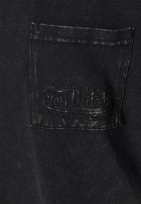 Von Dutch - KENDALL - Jersey dress - black - 11