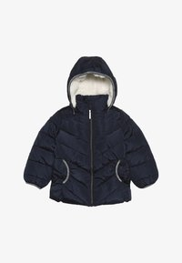 Name it - NMFMUS  - Winter jacket - dark sapphire - 3
