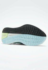 Reebok - FLOATRIDE ENERGY SYMMETROS - Stabilty running shoes - blue - 4