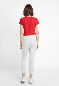 American Vintage - Tracksuit bottoms - polair chine - 2