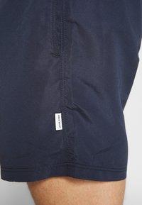 Jack & Jones - JJIARUBA SWIM  SHORTS - Shorts da mare - navy blazer - 3