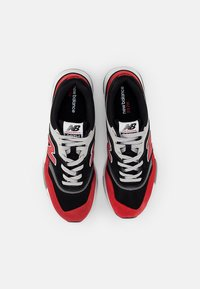 New Balance - 997 - Sneakers - red/grey - 3