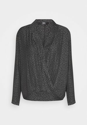 YAMO - Blouse - black