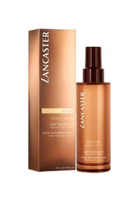 Lancaster Beauty - LANCASTER GRADUAL SELF TANNING  OIL - Self tan - - - 1
