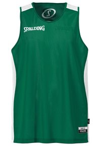 Spalding - ESSENTIAL REVERSIBLE - Training kit - grün - 0