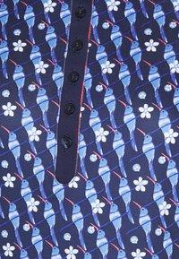 Callaway - HUMMINGBIRD - Polo shirt - peacoat - 2