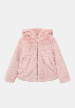 Winterjacke - pinkpale