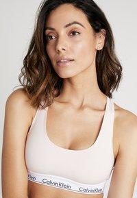Calvin Klein Underwear - MODERN BRALETTE - Bustier - nude - 3
