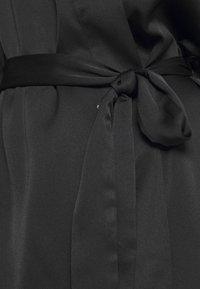 Etam - DESHABILLE - Dressing gown - noir - 5