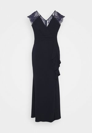 BELMAIN - Robe de cocktail - navy