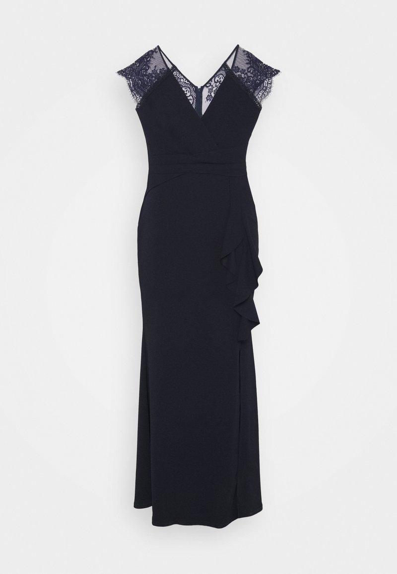 Sistaglam Curve - BELMAIN - Occasion wear - navy