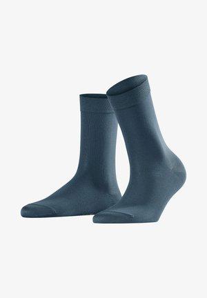 COTTON TOUCH - Socks - atlantic