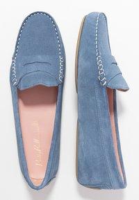 Pretty Ballerinas - Mokkasiner - jeans - 3