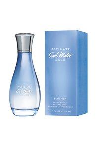 DAVIDOFF Fragrances - COOL WATER WOMAN INTENSE EAU DE PARFUM - Perfumy - - - 1