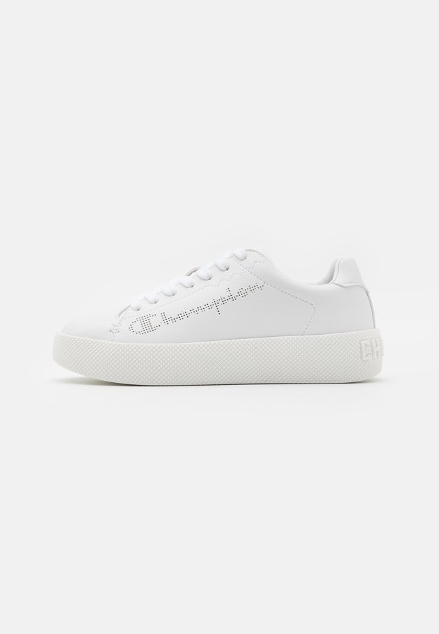 LOW CUT SHOE ERA HORNET - Treningssko - white