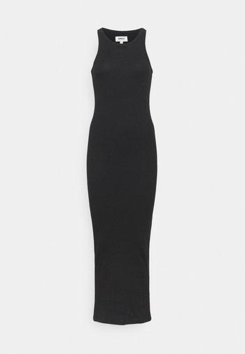 ONLLINDSAY DRESS - Jumper dress - black