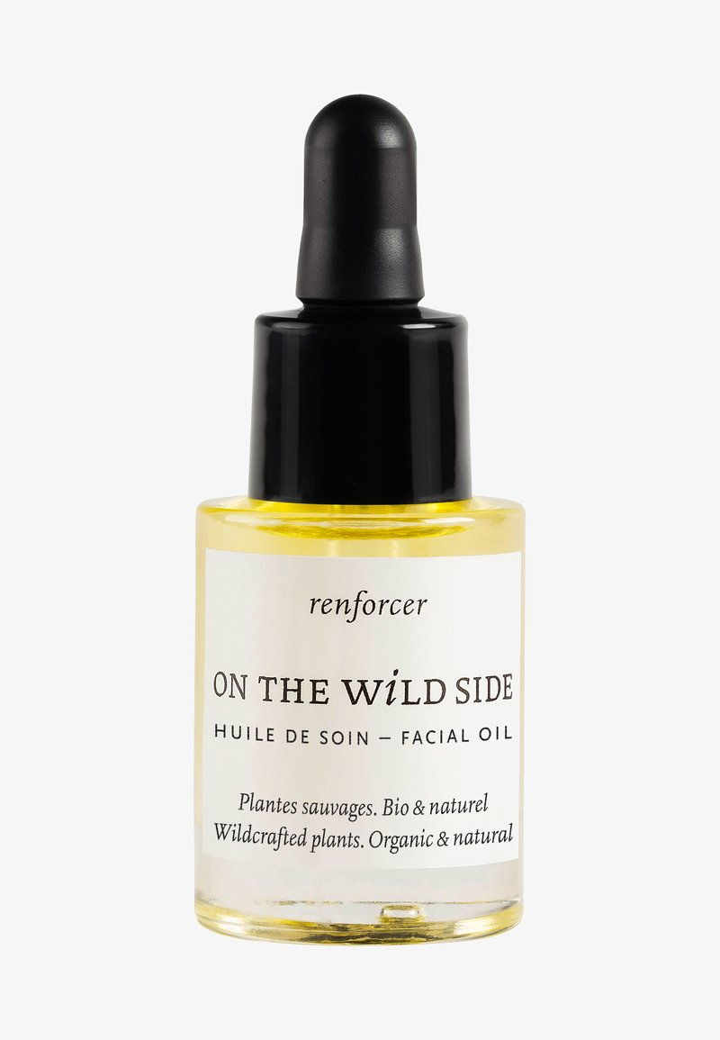 On the Wild Side - FACIAL OIL - Face oil - -