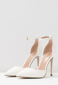 Call it Spring - ICONIS - High heels - white - 4