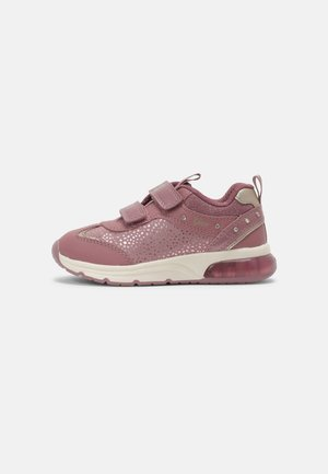 SPACECLUB GIRL - Sneakers laag - dark pink