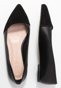 Zign - Ballet pumps - black - 3