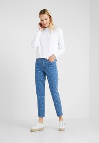J.CREW - Jumper - white - 1