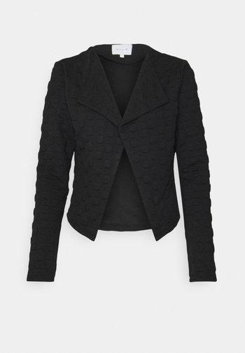 VISANKA JACKET - Blazer - black