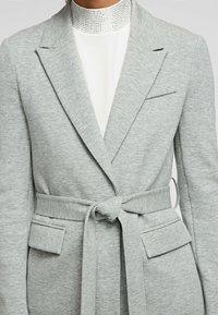 KARL LAGERFELD - Blazer - grey melange - 4