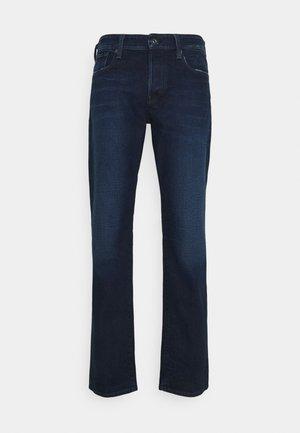 3301 STRAIGHT - Jeans Straight Leg - ultramarine