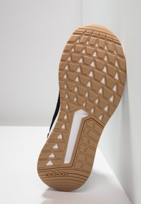 adidas Performance - QUESTAR RIDE - Juoksukenkä/neutraalit - core black/grey five - 4