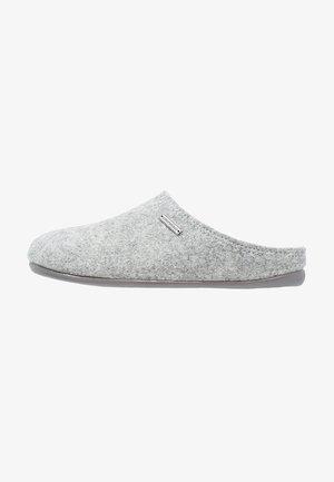 JON - Domácí obuv - grey