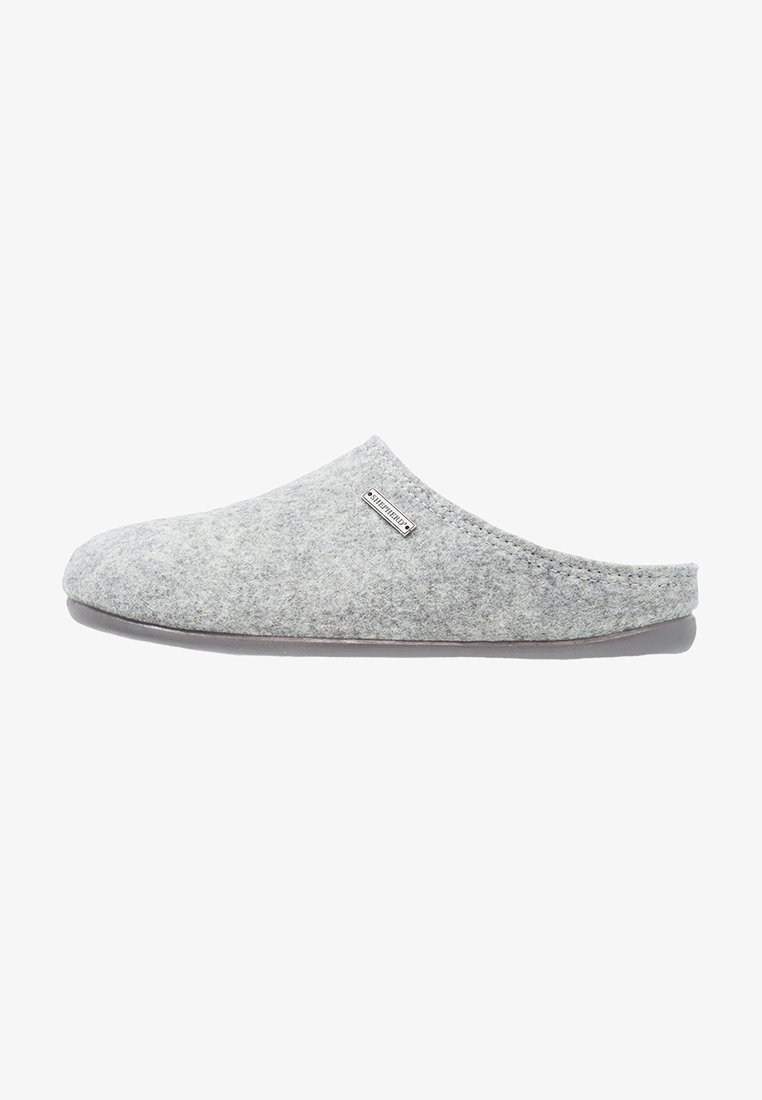 Shepherd - JON - Pantofole - grey