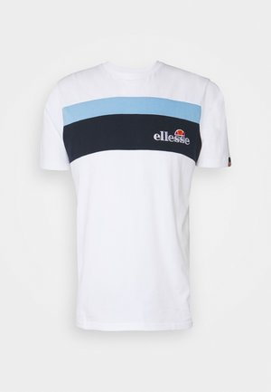ARAN - T-shirt imprimé - white