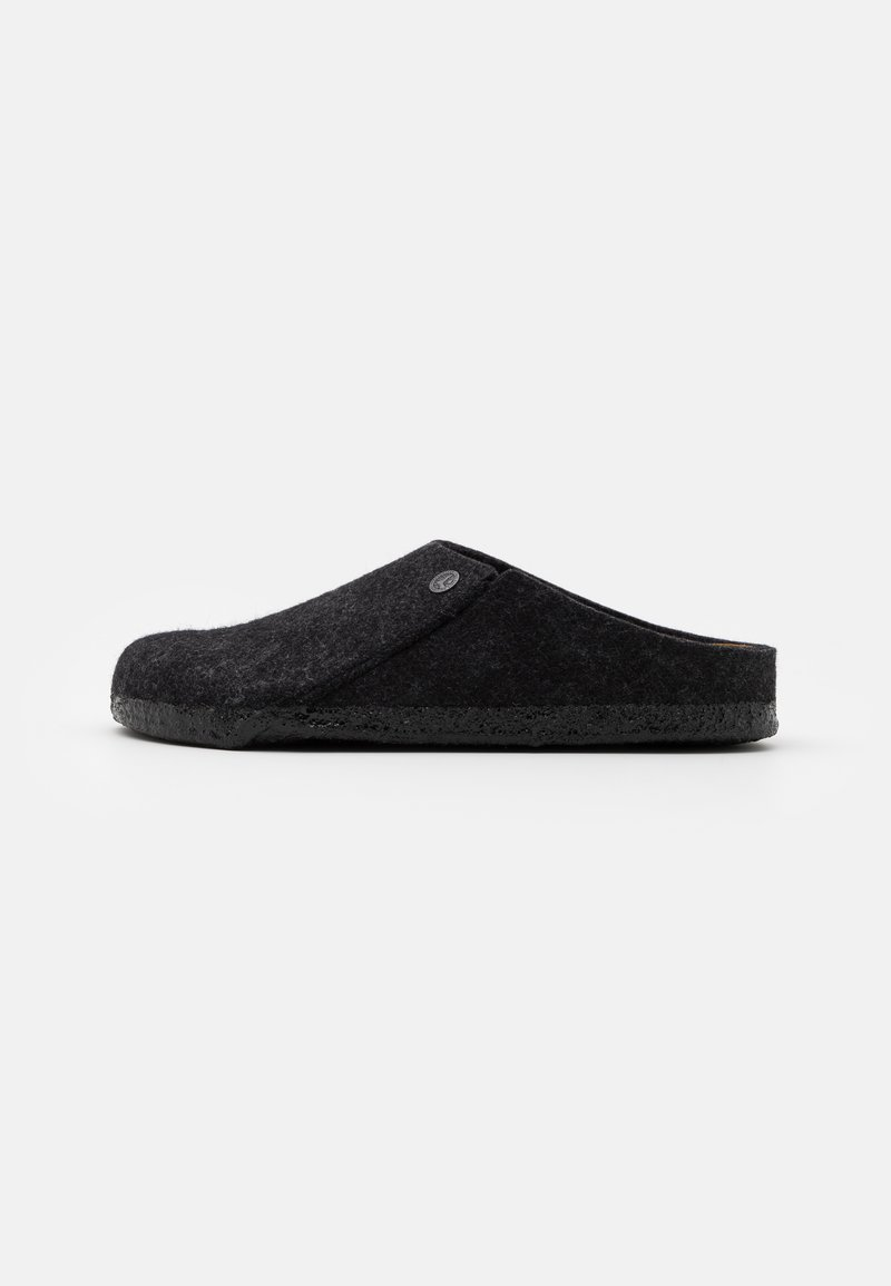 Birkenstock - ZERMATT SOFT - Slippers - anthracite