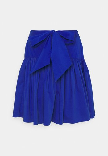 NADALIN SKIRT - Áčková sukně - sapphire star