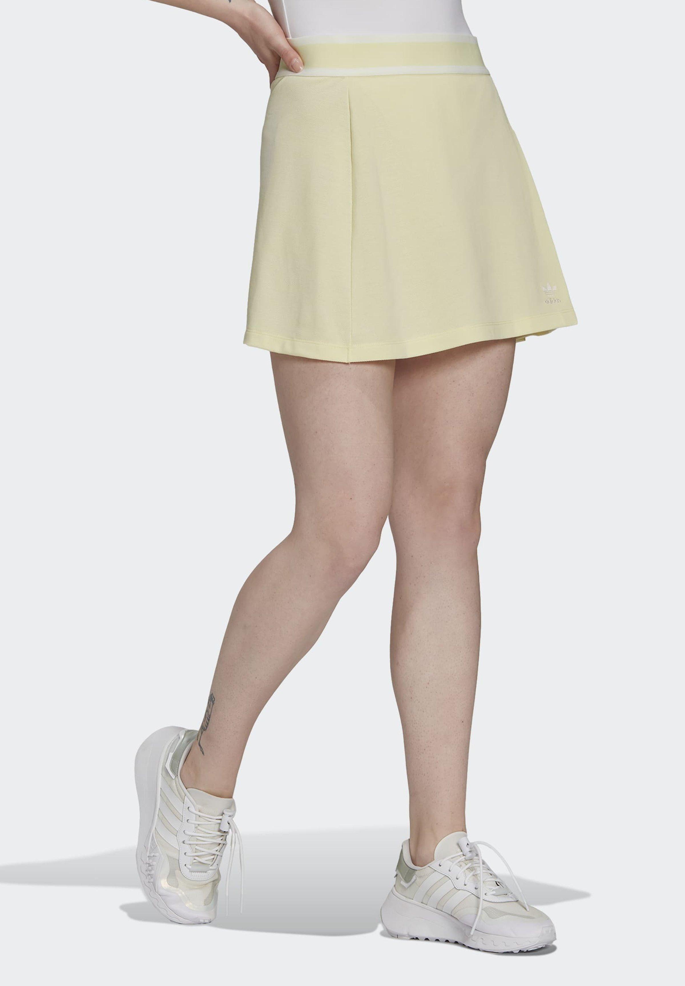 Donna TENNIS LUXE SKIRT ORIGINALS - Minigonna