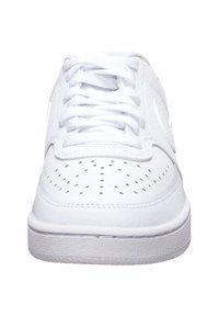 Nike Sportswear - COURT VISION  - Baskets basses - white - 5