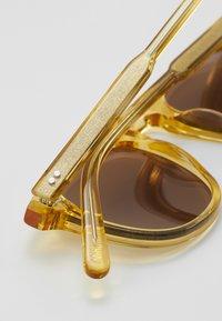 CHiMi - Sunglasses - mango mirror - 2