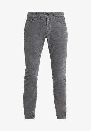 UNITY  - Trousers - granite