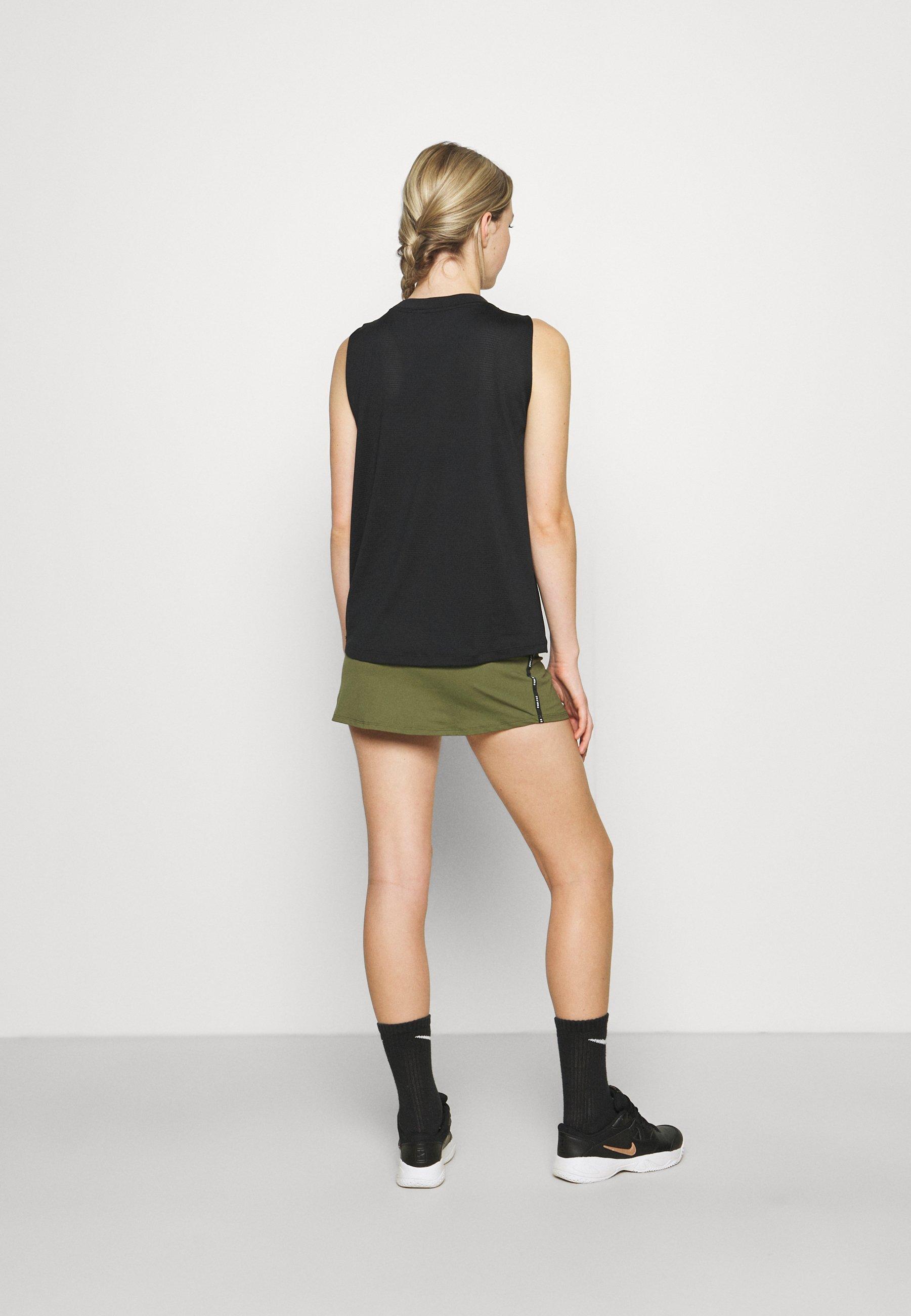 Women FALDA MINIMAL - Sports skirt