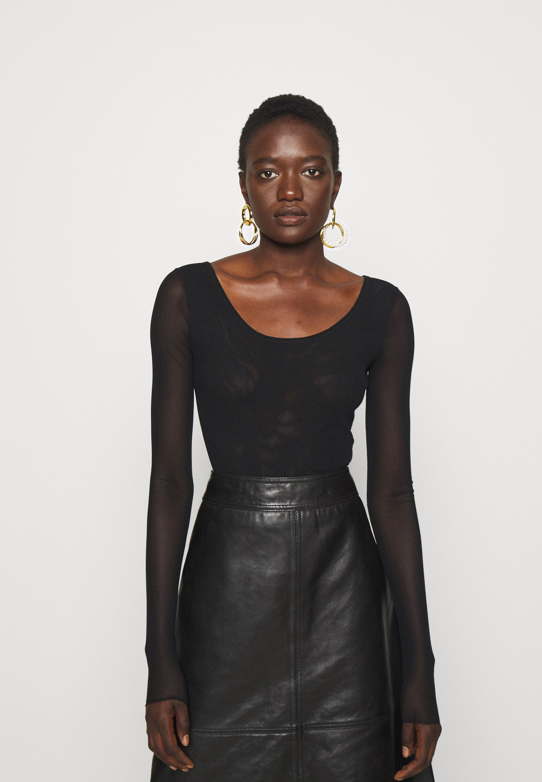 Women CARNET - Long sleeved top