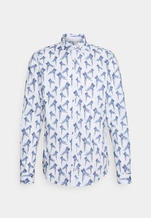 HAVEN - Skjorta - bright blue