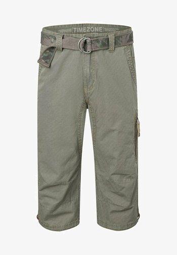 REGULAR  - Shorts - serengeti beige
