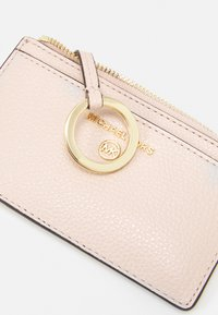 MICHAEL Michael Kors - JET SET CHARM SLIM CARD CASE - Wallet - soft pink - 4