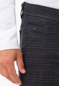 BRAX - STYLE CADIZ C - Straight leg jeans - navy - 3
