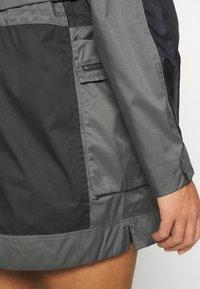 Jordan - NEXT UTILITY JACKET - Short coat - black/iron grey/black - 5