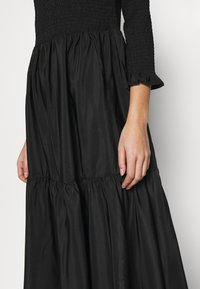 Carin Wester - DRESS FRANCE - Sukienka letnia - black - 6